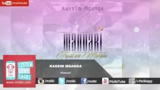 Manuari | Kassim Mganga | Official Audio