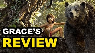 The Jungle Book 2016 Movie Review