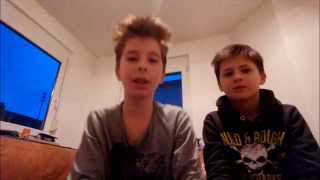 ZAPS TV First Video