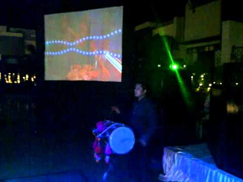 Xxx Mp4 Dj Amit B Projection Screen And Dholis 3GP 3gp Sex