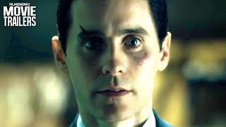 THE OUTSIDER - Jared Leto Joins The Yakuza In NEW Trailer for Netflix film