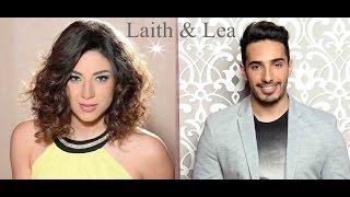ليث ابو جوده & ليا مخول _يا نارى_Lea Makhoul & Laith Abu Joda