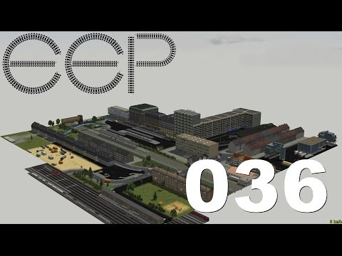 Let's Play EEP #036 - Anlage Downloaden und Begutachten