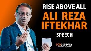 Ali Reza Iftekhar - Rise Above All