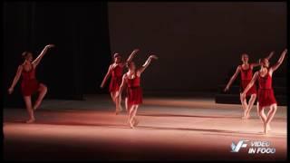 ARTE DANCE 2016 - Sob a Luz da Fama