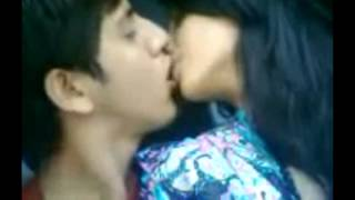 hot kissing by college students
