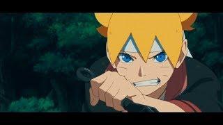 "Lil Pump - ""ESSKEETIT"" (Naruto AMV)"