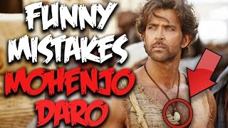 Everything Wrong With Mohenjo Daro Movie   Hritik Roshan   Bollywood Mistakes   Episode #15