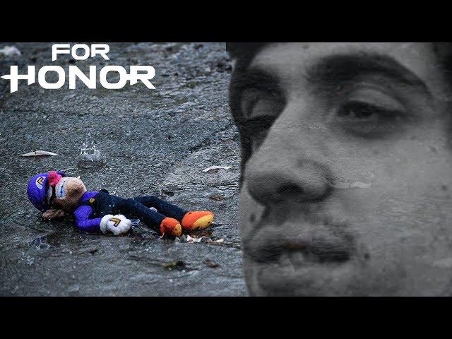 [For Honor] Dominion breaks my spirit