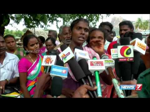 Xxx Mp4 Man Charged With Continous Sexual Abuse Of 6 Year Old Girl At Tiruchengode News7 Tamil 3gp Sex