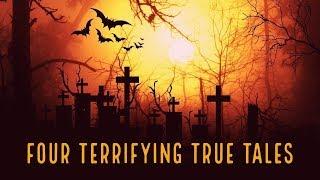 I Ran Into My High School Sweetheart | 4 True Terrifying Horror Stories