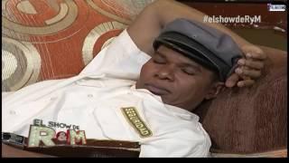 Comedia - El Guachiman Vago - El Show de Raymond y Miguel