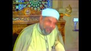 الشيخ الشعراوى(معجزة بدر)