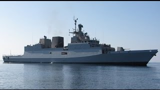 Philippines Decided to Buy The Kamorta Class Frigate From India