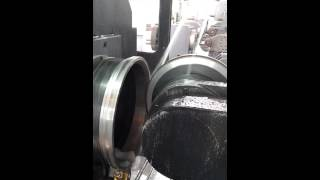 Muyea CNC Ball Valve Seat Grinding Machine