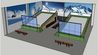 Spirit FM - News - Plans to bring ski centre to West Sussex get the go-ahead