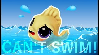 LPS: DROWNING FISH! WHAT?!