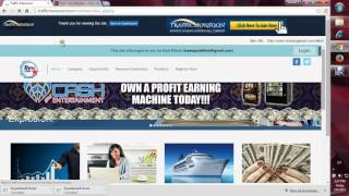 Traffic Monsoon tutorial bangla - Earn 5$ daily by clicking Ads