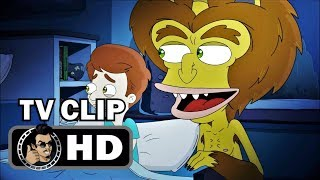 "BIG MOUTH Official Teaser Clip ""Meet the Hormone Monster"" (HD) Nick Kroll Netflix Animated Series"