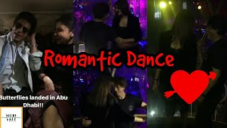 Sharukh Khan Romantic Dance With Anushka Sharma On Hawayein and Butterfly Song