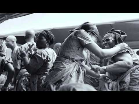 Major Lazer - Light It Up (feat. Nyla & Fuse ODG) [Remix] (Official Music Video) Mp3