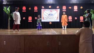 kids drama skit- Ganapati Bappa Moraya