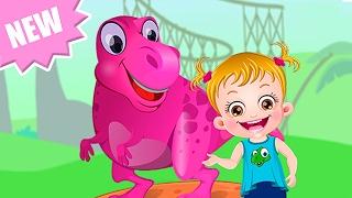 Baby Hazel Game Movie - Baby Hazel Holiday Adventures - Dora the Explorer