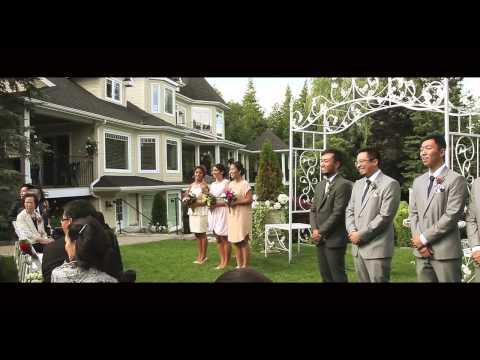 Michelle & Gabriel's Wedding