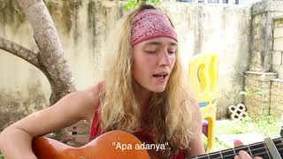 A Love Song for Indonesia