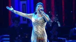 REGINE VELASQUEZ - Let It Go (Voices of Love Concert!) OST - FROZEN