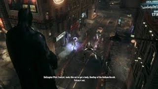 Batman game for free in download from play store