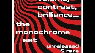 The Monochrome Set - Volume, Contrast, Brilliance: Unreleased & Rare, Vol. 2 (Demos 1978 - 1991)...