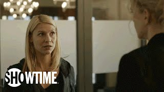 Homeland  He Just Disappeared Official Clip ft. Claire Danes  Season 5 Episode 10 uploaded on 05-11-2017 34406 views