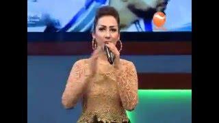 Khoshbo Ahmadi - Dam Ba Dam Khorshid Tv Show 2015