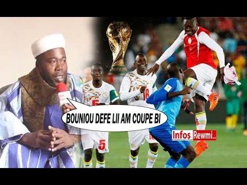 Xxx Mp4 Le Sénégal Peut Gagner La Coupe Du Monde S Ils Cheikh Mourchid 3gp Sex