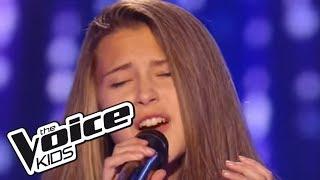 The Voice Kids 2016 | Josiane - Ave Maria (Franz Schubert) | Blind Audition
