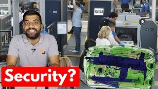 Can X-Ray Damage your Gadgets?? X-Ray Scanners Explained | Airport Security