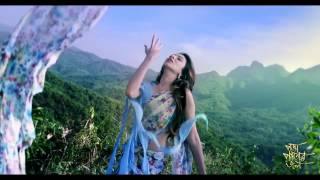 Bangla Movie Music - Title Song Of Podmo Patar Jol