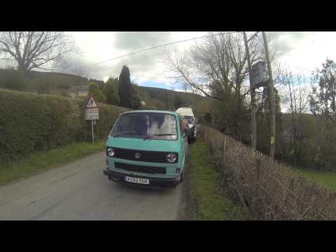 BRECHFA ROAD TRIP 2013 DOWNHILL MTB