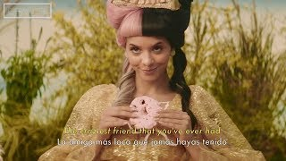 Melanie Martinez - Mad Hatter (Subtitulada en Español + Lyrics)[Official Video]