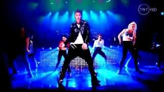 Justin Bieber - All around the world for TNT
