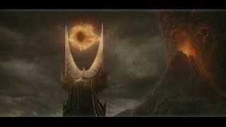 Aragorn vs. Sauron