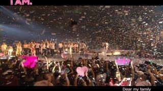 I AM. OST_Dear My Family_Music Video