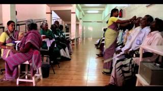 Introduction To Sankara Eye Foundation (SEF) And Its Leadership