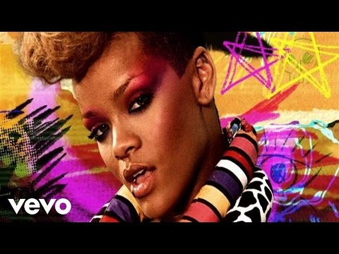 Rihanna - Rude Boy
