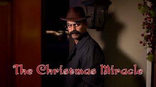 The Christmas Miracle | David Lopez