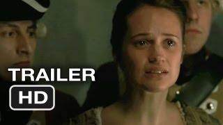 A Royal Affair Official Trailer #1 (2012) Mads Mikkelsen Movie HD