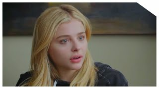 Brain On Fire Official Trailer (2017) Chloë Grace Moretz, Richard Armitage Movie