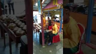 Padang Indonesia 2017
