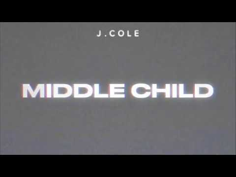 J. Cole MIDDLE CHILD Official Audio